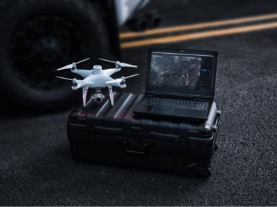 """DJI 大疆创新发布""""大疆智图"""" 推动航测应用向智能化大众化发展"""