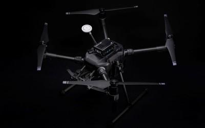 DJI大疆创新发布高性能机载计算机 助力无人机开发者构建智慧解决方案